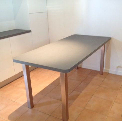 free commode with plan de travail aluminium with plan de travail table